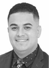 Candidato Isaac de Madureira 51999