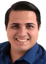 Candidato Jadson Ferreira 65123