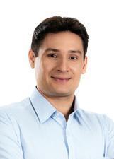 Candidato Marcos Sobreira 12333