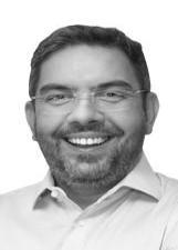 Candidato Rafael Branco 15555