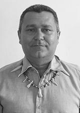 Candidato Roberto Anacé 50300