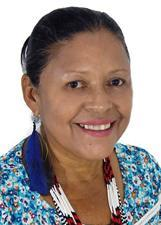 Candidato Sônia Maria 65000