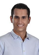 Candidato Domingos Neto 5555