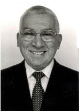 Candidato Pastor Pedro Ribeiro 177