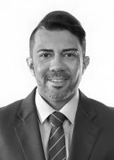 Candidato Anderson Fonseca 55007