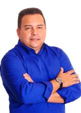 Candidato Aurindo Silva 25100