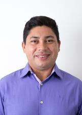 Candidato Celso Ribeiro 50161