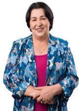 Candidato Luzia de Paula 40456