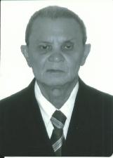 Candidato Pastor Bernardo 54789