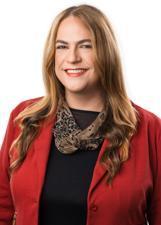 Candidato Paula Benett 40007