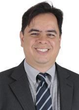 Candidato Paulo Costa - Pc 18180