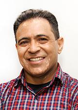 Candidato Pr. Célio Santana 70133