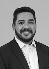 Candidato Professor Fábio Sousa 12156