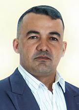 Candidato Rogério Morro da Cruz 70335