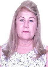 Candidato Tina Lopes 44180