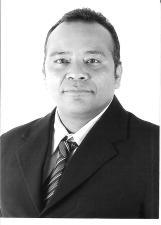 Candidato Abias de Sousa Silva 1300