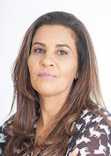 Candidato Andreia Gomes dos Animais 7099