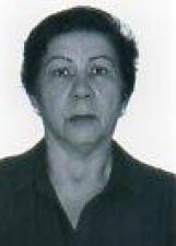 Candidato Francisca Rocha 5422