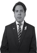 Candidato Francisco Wellington 4488