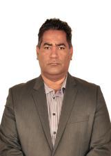 Candidato Sargento Eliomar Rodrigues 3636