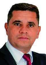 Candidato Sargento Everaldo 7018