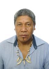 Candidato Cacique Toninho Guarani 1319