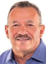 Candidato Gilsinho Lopes 2200