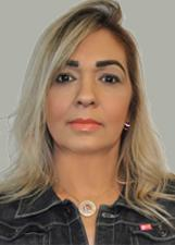 Candidato Lenilda Silva 5500