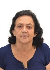 Candidato Maria Aparecida de Mello 1040