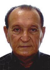 Candidato Prof. Mc Valtinho 1314