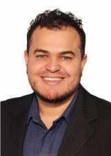 Candidato Thiago Magalhaes 9000