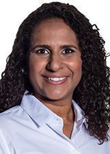 Candidato Jacqueline Moraes 40