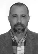 Candidato Amauri Ribeiro 44000