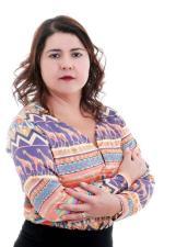 Candidato Ana Claudia Saeta 11456