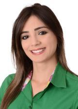 Candidato Andressa Ketllyn 33400