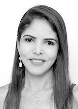 Candidato Ariany Cavalcanti 55655
