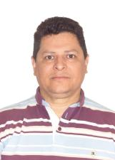 Candidato Daniel Abreu 15999
