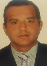 Candidato Delegado Federal Humberto 17600