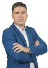 Candidato Delegado Humberto Teófilo 17197