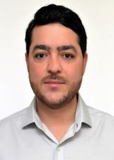 Candidato Henrique Arantes 14141