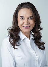 Candidato Jacqueline Vieira 11111