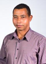 Candidato Santos Pereira 77115