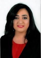 Candidato Viviane Leão Miranda 15001