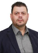 Candidato Carlos Albino 1400