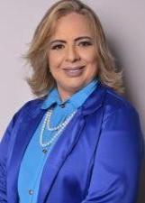 Candidato Lu de Oliveira 2707