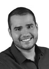 Candidato Lucas Vergílio 7777