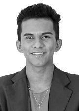 Candidato Carlinhos Silva 50456