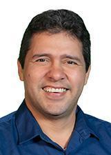 Candidato David Carvalho 55555