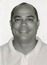 Candidato Estevão Aragão 45123