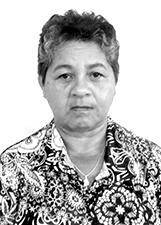 Candidato Maria da Vila Cilene 77778